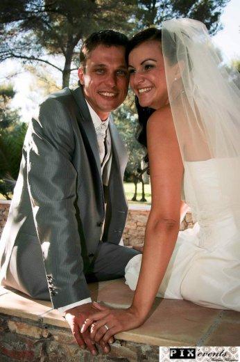 Photographe mariage - PIX'events - photo 21