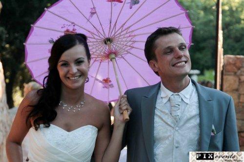 Photographe mariage - PIX'events - photo 26
