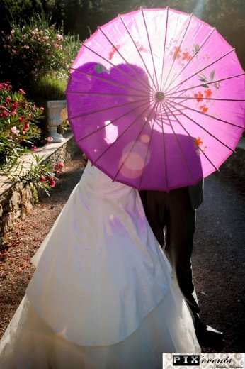 Photographe mariage - PIX'events - photo 23