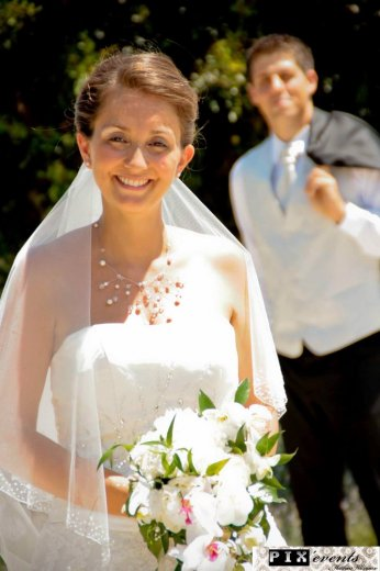 Photographe mariage - PIX'events - photo 38