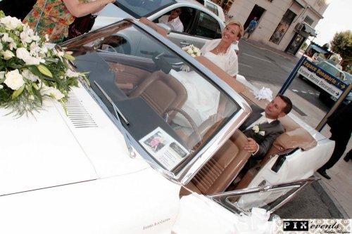 Photographe mariage - PIX'events - photo 116