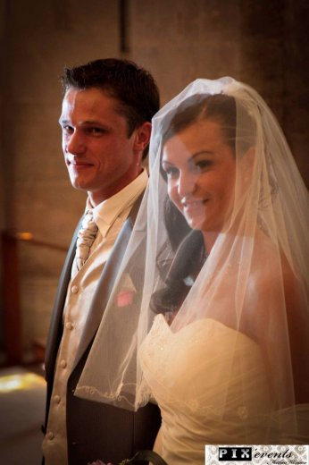 Photographe mariage - PIX'events - photo 15