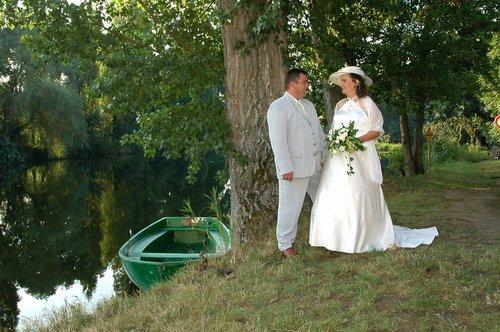 Photographe mariage - Bernard Photographies - photo 101