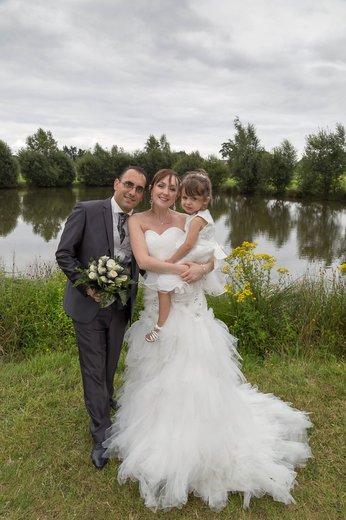 Photographe mariage - Bernard Photographies - photo 27