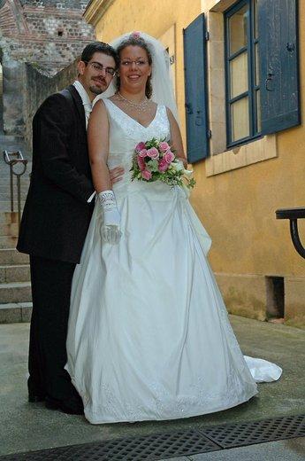 Photographe mariage - Bernard Photographies - photo 1