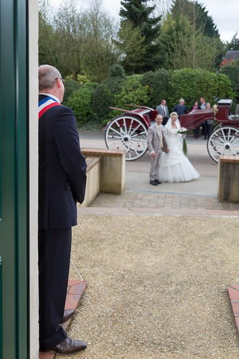 Photographe mariage - Bernard Photographies - photo 46