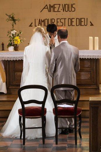 Photographe mariage - Bernard Photographies - photo 48