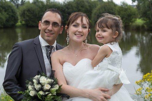Photographe mariage - Bernard Photographies - photo 26