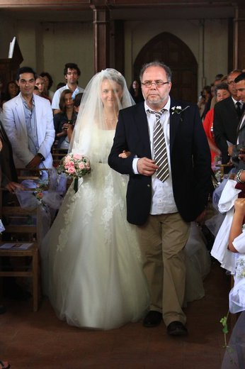 Photographe mariage - Bernard Photographies - photo 4