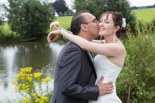 Photographe mariage - Bernard Photographies - photo 28