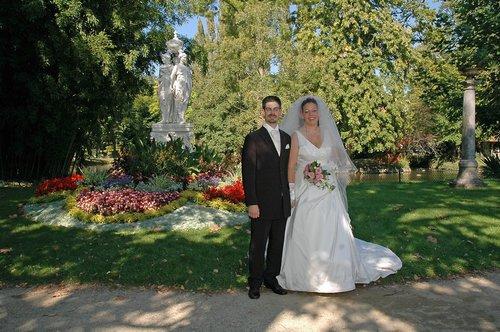 Photographe mariage - Bernard Photographies - photo 2