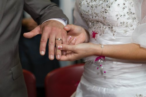 Photographe mariage - Bernard Photographies - photo 99