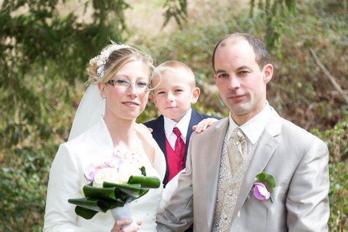 Photographe mariage - Bernard Photographies - photo 43