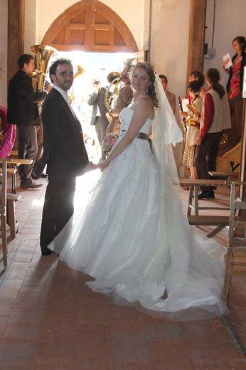 Photographe mariage - Bernard Photographies - photo 7