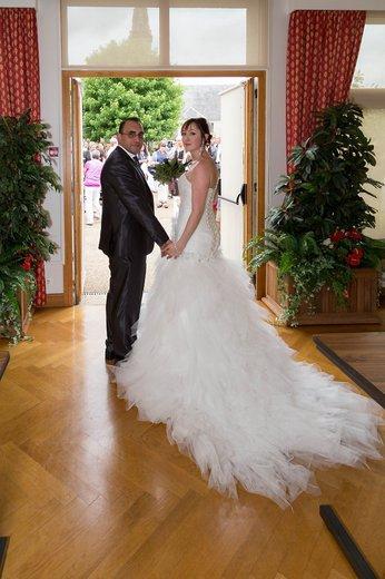 Photographe mariage - Bernard Photographies - photo 21