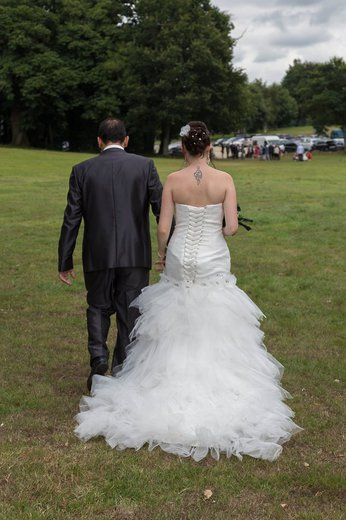Photographe mariage - Bernard Photographies - photo 31