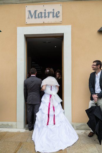 Photographe mariage - Bernard Photographies - photo 98