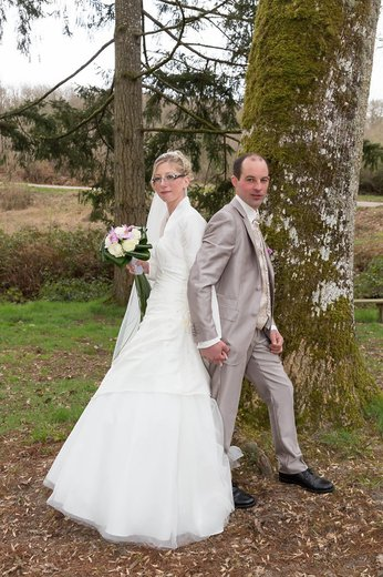 Photographe mariage - Bernard Photographies - photo 45