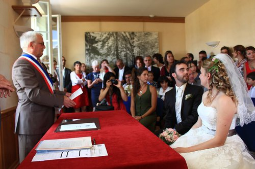 Photographe mariage - Bernard Photographies - photo 3
