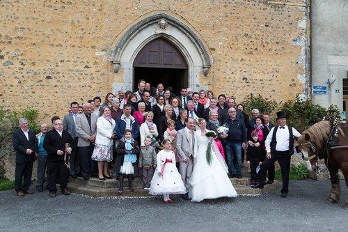Photographe mariage - Bernard Photographies - photo 50