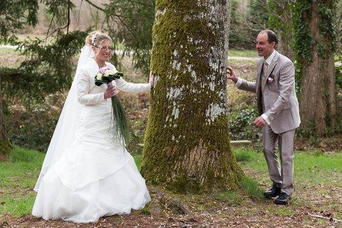 Photographe mariage - Bernard Photographies - photo 44