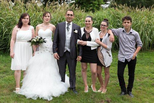 Photographe mariage - Bernard Photographies - photo 23