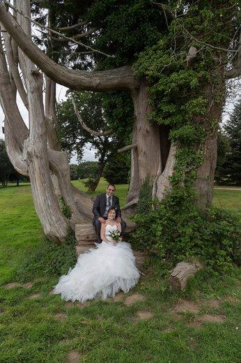 Photographe mariage - Bernard Photographies - photo 30