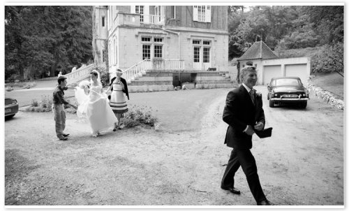 Photographe mariage - Christophe Hurtrez - photo 15