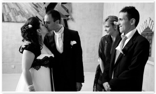 Photographe mariage - Christophe Hurtrez - photo 25