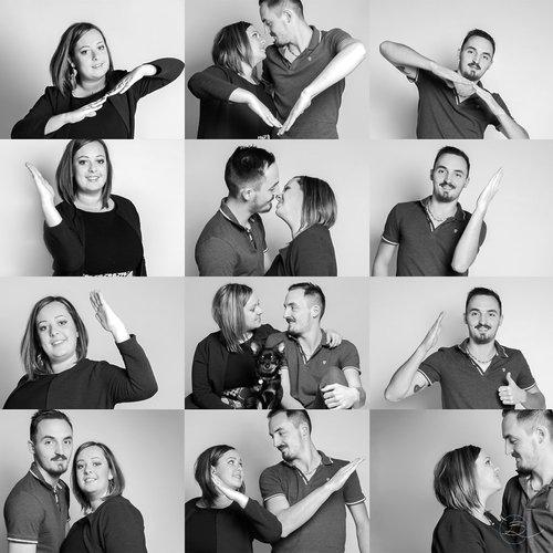 Photographe mariage - Cadu - photo 7