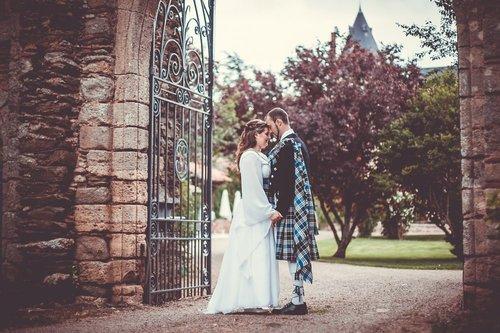Photographe mariage - Cadu - photo 14