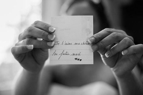 Photographe mariage - Cadu - photo 15