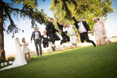 Photographe mariage - Photo de la HALLE - photo 2
