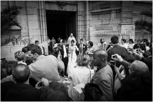 Photographe mariage - Vincent Meyer Photographe - photo 27
