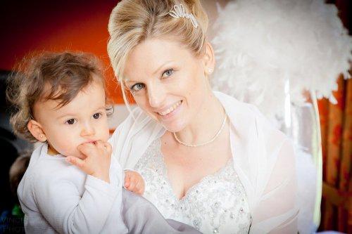 Photographe mariage - Vincent Meyer Photographe - photo 6