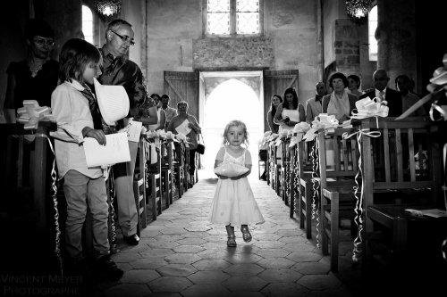 Photographe mariage - Vincent Meyer Photographe - photo 13