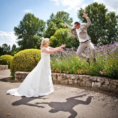 Photographe mariage - Vincent Meyer Photographe - photo 5
