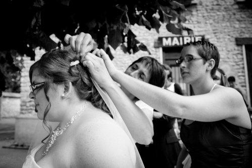 Photographe mariage - Vincent Meyer Photographe - photo 17