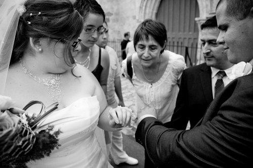 Photographe mariage - Vincent Meyer Photographe - photo 29