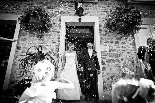 Photographe mariage - Vincent Meyer Photographe - photo 3