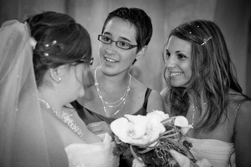 Photographe mariage - Vincent Meyer Photographe - photo 7