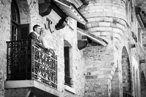 Photographe mariage - Vincent Meyer Photographe - photo 32
