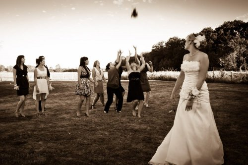 Photographe mariage - Vincent Meyer Photographe - photo 37