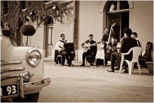 Photographe mariage - Vincent Meyer Photographe - photo 22
