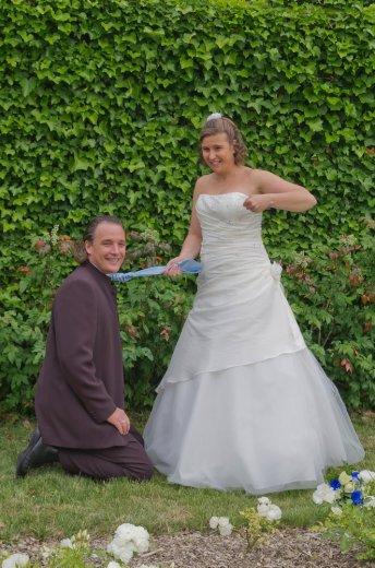 Photographe mariage - Jean-françois BRIMBOEUF-AMATE - photo 26
