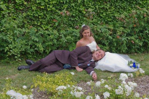 Photographe mariage - Jean-françois BRIMBOEUF-AMATE - photo 25
