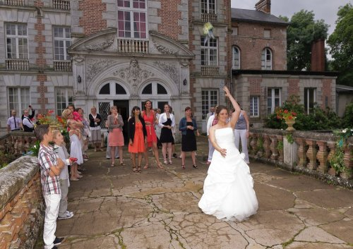 Photographe mariage - Jean-françois BRIMBOEUF-AMATE - photo 41