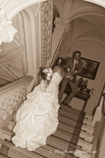 Photographe mariage - Jean-françois BRIMBOEUF-AMATE - photo 30
