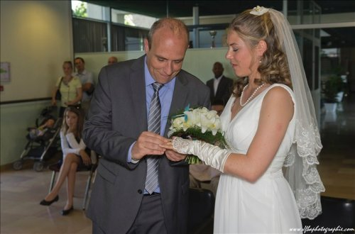 Photographe mariage - Jean-françois BRIMBOEUF-AMATE - photo 6