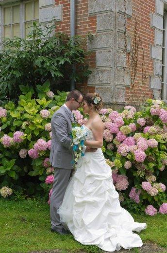Photographe mariage - Jean-françois BRIMBOEUF-AMATE - photo 31
